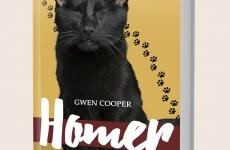 Gwen Cooper: Homer: The Ninth Life of a Blind Wonder Cat