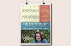 Sue B: Informational Flyer
