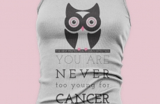 Breast Cancer Awareness: Never Too Young