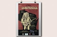 Poster Design: Darrylstock