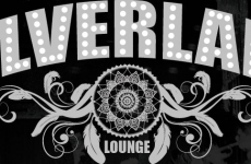 Logo Design: The Silverlake Lounge