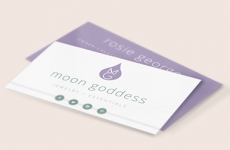 Moon Goddess Jewelry & Essentials
